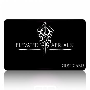 SHOP! Elevated Aerials Gift Cards Available